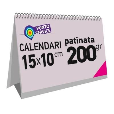 Calendari 15x10 cm