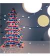 #PuntoService - Albero di Natale Colorato - #Pan di Zenzero_1
