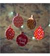 #PuntoService - 5 Palle - Merry Xmas_5