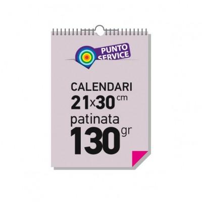 Calendari da parete 21x30 cm