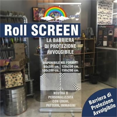 Roll Screen 1