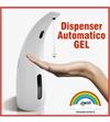 Dispenser Automatico Gel Igienizzante 3