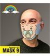 MASK 9