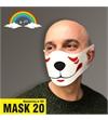 MASK 20