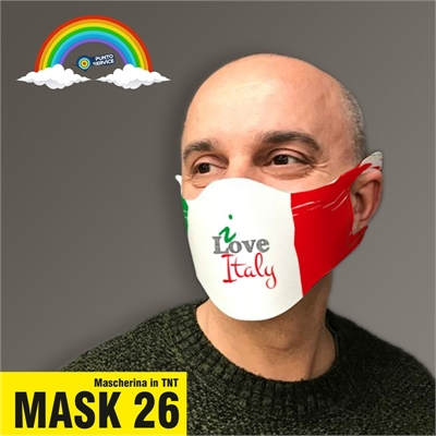 MASK 26