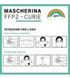 Mascherina FFP2 3