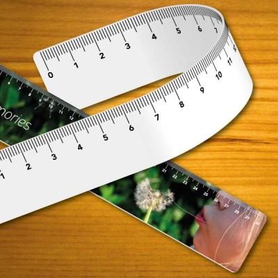 Righelli in PVC 30x5 cm