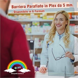 Barriera Plex 1