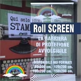 Roll Screen 3