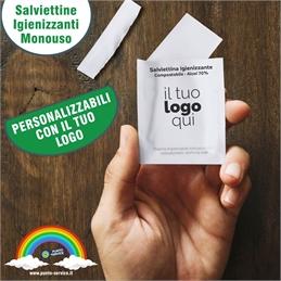 Salviettine Igienizzanti 2