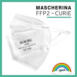 Mascherina FFP2 1