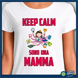 12) KEEP CALM, SONO UNA MAMMAù-1