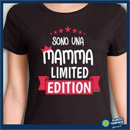 18) SONO UNA MAMMA LIMITED EDITION-1