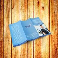Pieghevoli / Brochure