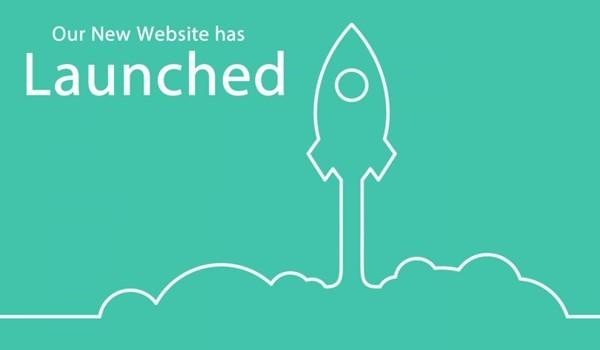 Lancio nuovo sito web